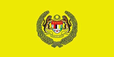 Bendera Yang Di Pertuan AGONG MALAYsia