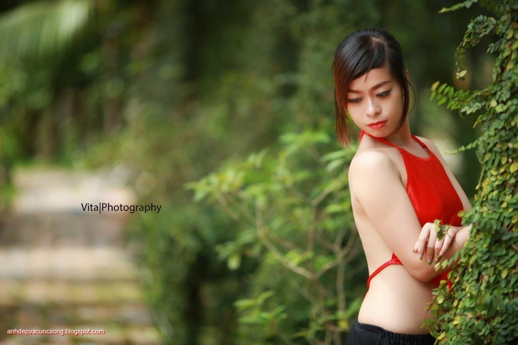 Mong Manh Yếm Đào 3