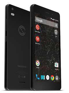 Silent Circle's Blackphone 2 goes on sale for $799 with Silent OS