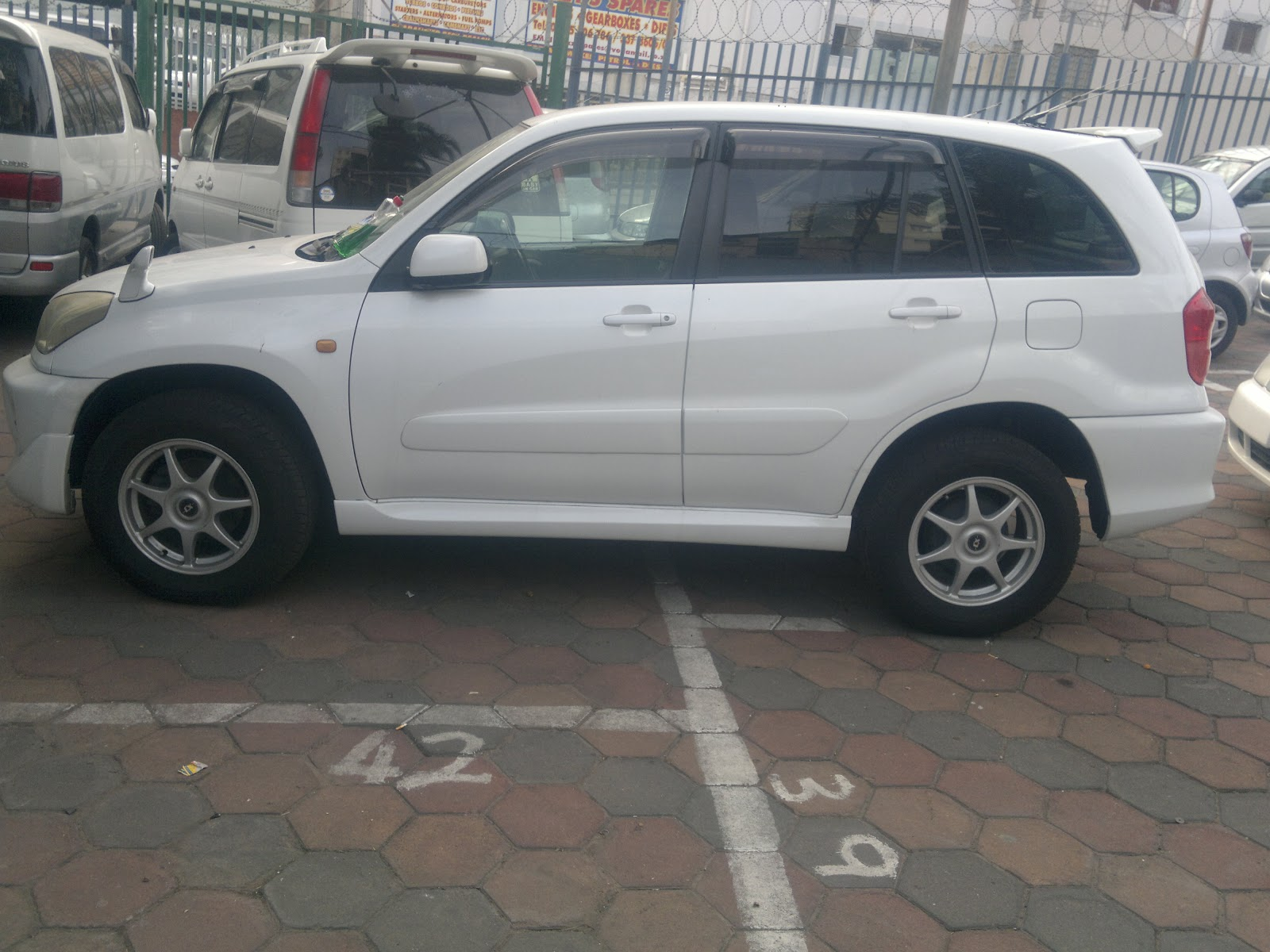 Affordable used japanese cars trucks and mini buses in durban south