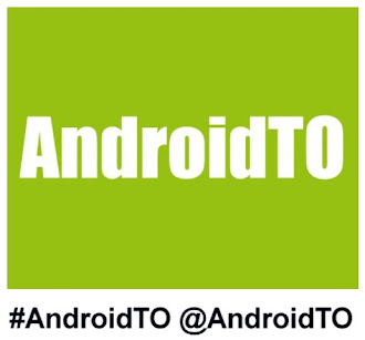 #androidto