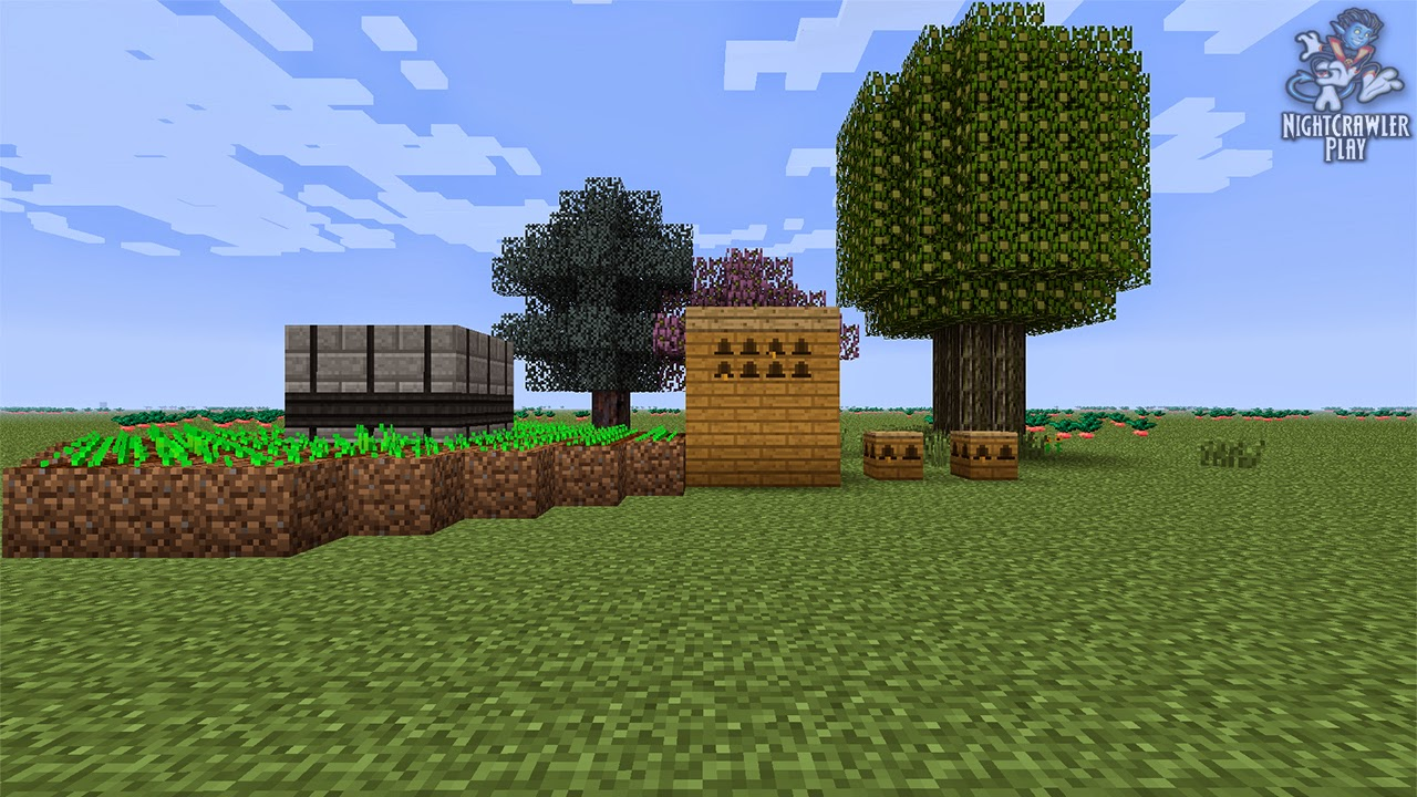 Forestry 1.7.10