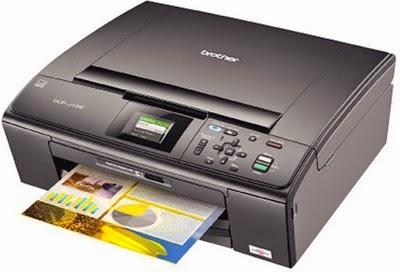 Install Driver Printer Canon mx892