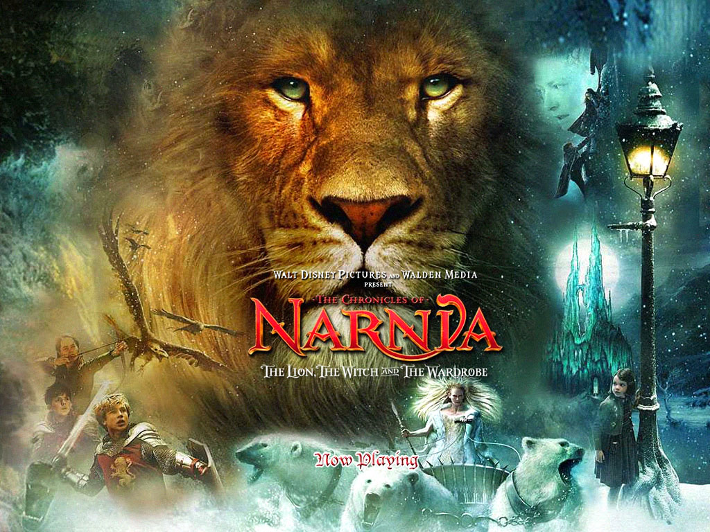 international english narnia