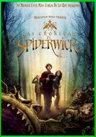 Las Cronicas De Spiderwick [3gp/Mp4/DVDRip Latino HD Mega