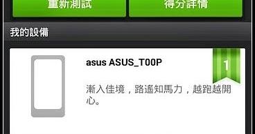 Asus Zenfone 5 LTE A500KL Benchmark ~ Asus Zenfone Blog News, Tips ...
