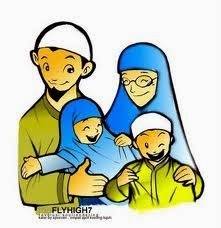 kurir bandung keluarga bahagia