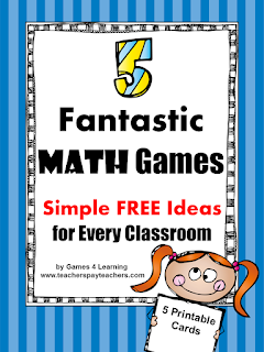 https://www.teacherspayteachers.com/Product/Math-Games-1842203