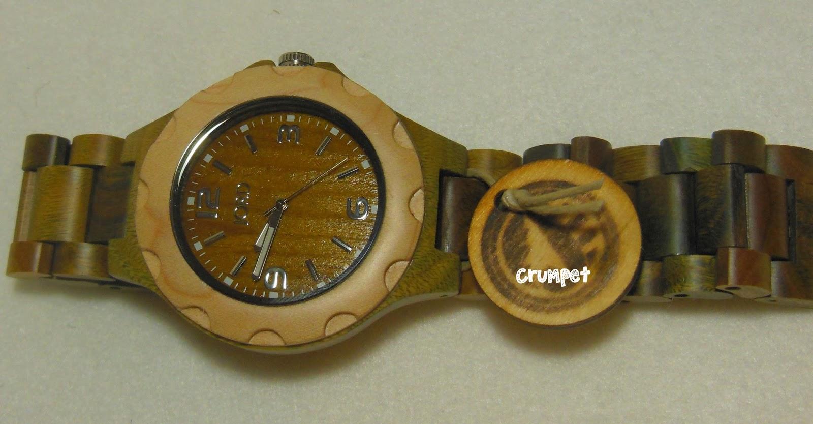 jord wood watches price