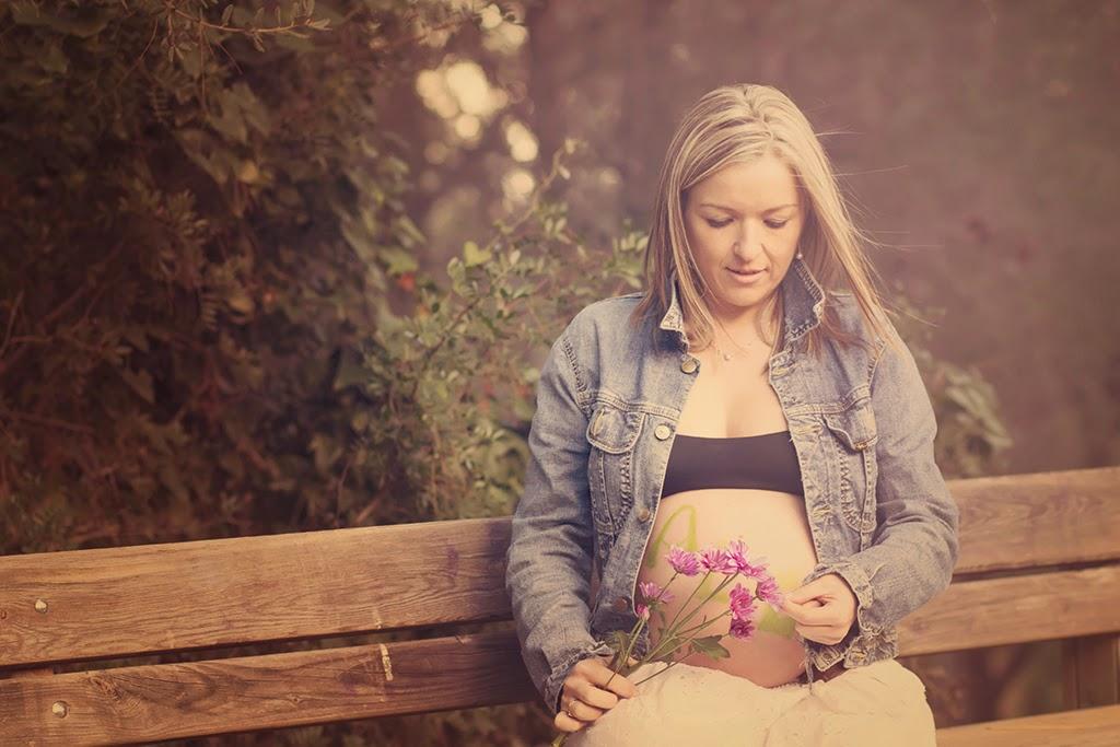 Sesiones de embarazo Sole Picado