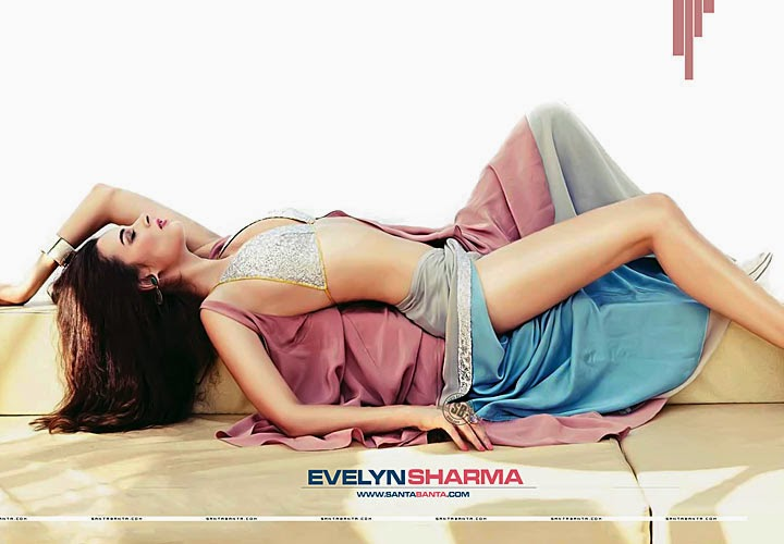 Evelyn Sharma, Yeh Jawani Hai Dewani,