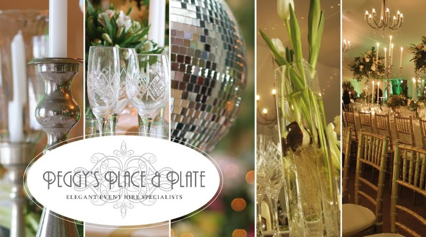 Peggy's Place & Plate Hire