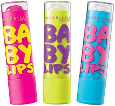 Maybelline Baby Lips UK Release