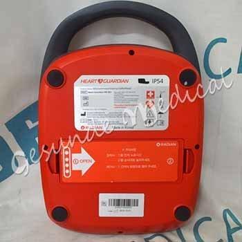 toko automatic external defibrilator
