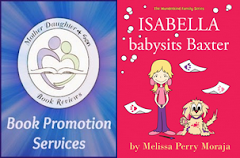 Isabella Babysits Baxter - 22 November