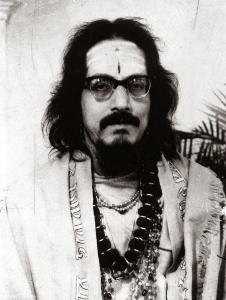 SRI SRI MOHANANANDA