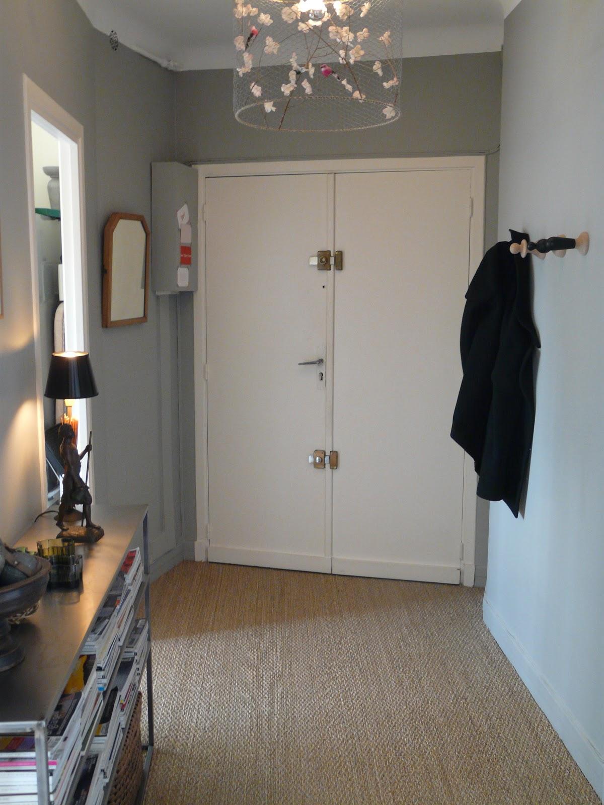 ANNA GRANT Décoration d un appartement en location aucuns