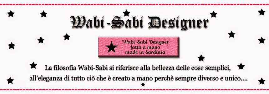 Wabi-Sabi Designer
