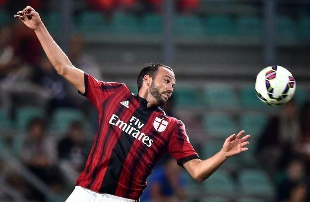 Video Gol Milan-Sassuolo 2-1, ottavo di finale Coppa Italia TIM Cup