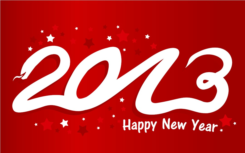 Happy New Year 2013  HD Wallpapers  Pics and Images   Entrance and