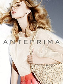 ANTEPRIMA SS2013 Ad Campaign