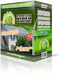 SOLAR & WIND POWER MADE EASY