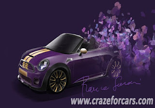 Mini Life ball Roadster