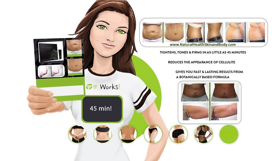 ItWorks !!!