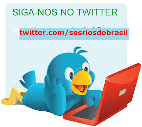 SOSRIOSBR NO TWITTER