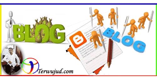 Keuntungan-Blogger