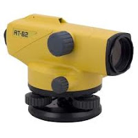 Jual Automatic Level Topcon AT-B2 di Tanjungpinang Batam