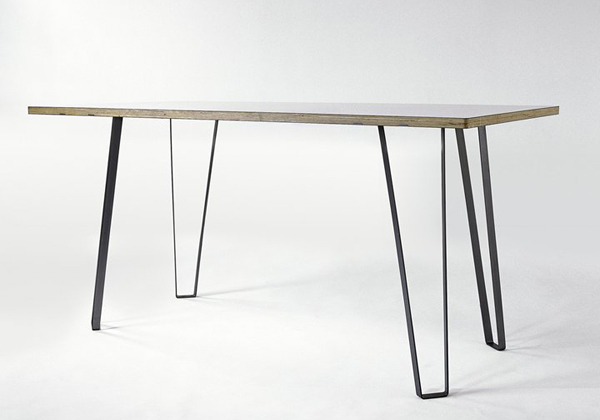 David Weeks Studio - Ribbon Table, No 503