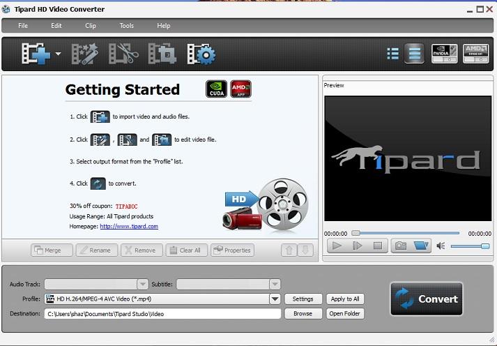 1080p full hd video converter free