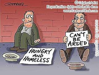 pengangguran masalah bangsa