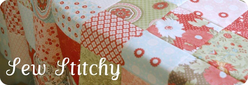 Sew Stitchy