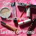 ¡Sorteo! Productos de maquillaje - Hasta el 28 de Marzo