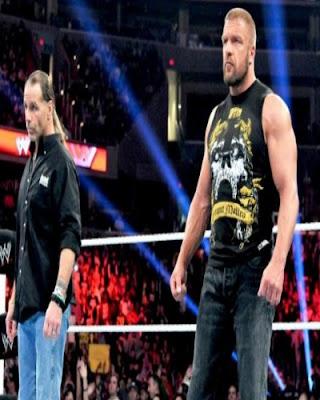 WWE Monday Night Raw 1-4-2013