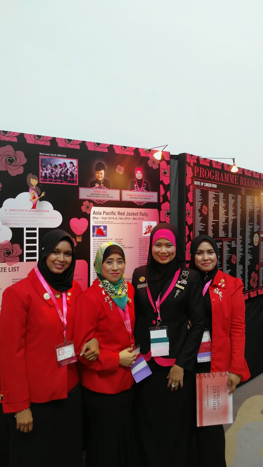 Mary Kay Career Conference