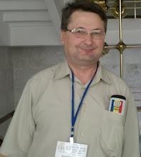 """""""VOCEA DIASPOREI cu SERGIU RĂILEANU""""."""