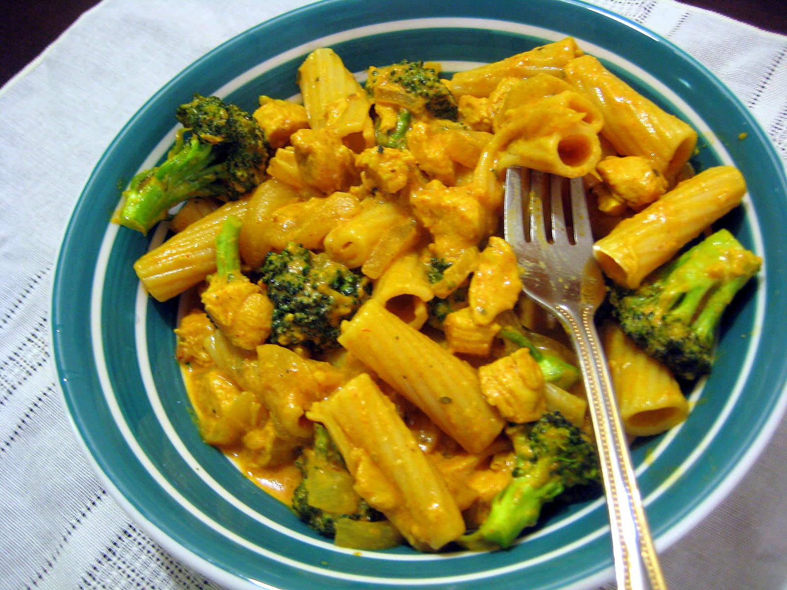 ... and Matt Categories: Chicken Dishes , Dinner Recipes , Pasta Recipes