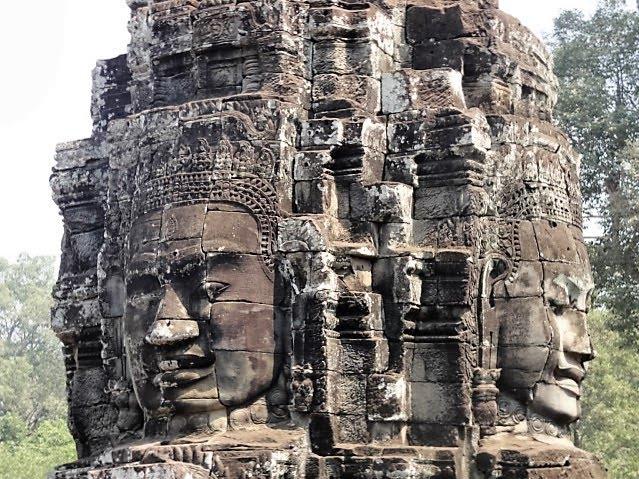 Cambodge 2011