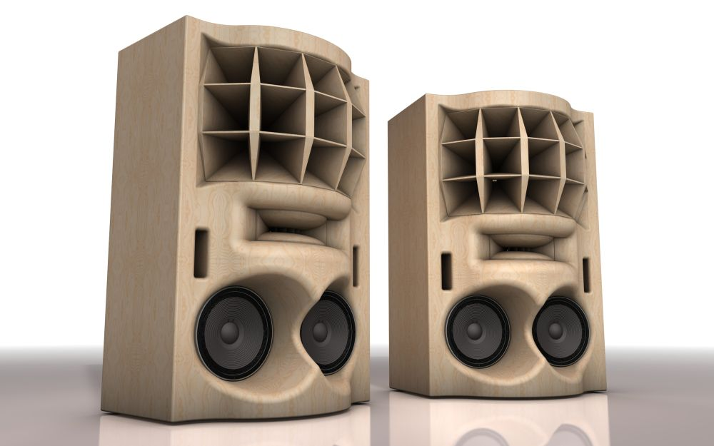 Mono And Stereo High End Audio Magazine Alg Audio Design