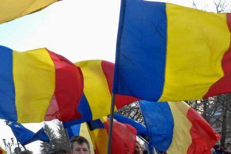 román civilek, Román Civil Fórum, Románia, Székelyföld, magyarság, december 1-je, román nemzeti ünnep,