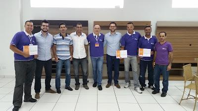 primeiro workshop validacao da montagem linea brasil
