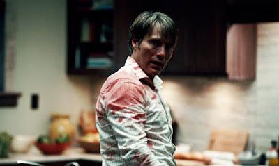Hannibal. Caníbal.