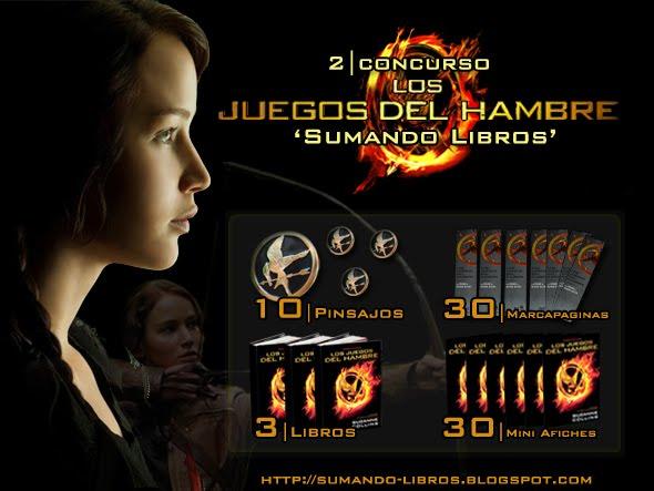 """""""Sumando Libros"""" (20/03)"""