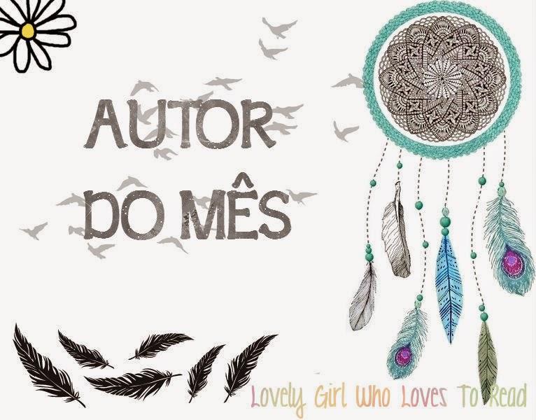 Autor Do Mês