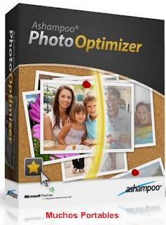 Ashampoo Photo Optimizer Portable