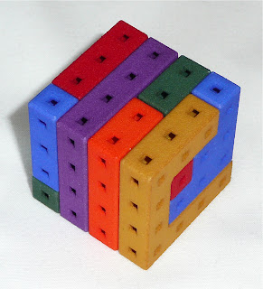 Pivot Cube