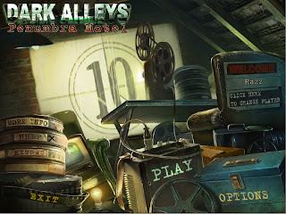 Dark Alleys: Penumbra Motel With Guide [FINAL]